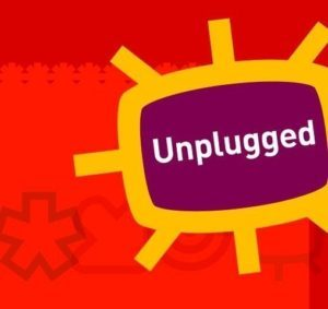 logo unplugged